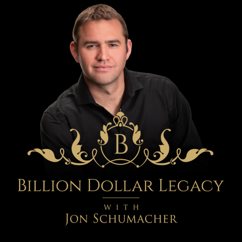 Billion Dollar Legacy Podcast